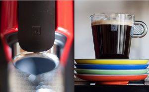 Conheça a Collection Nespresso. Para quem aprecia café de verdade